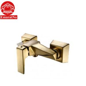 شیر توالت مدل کروز طلایی البرز روز
