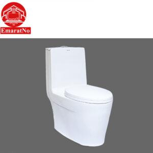 توالت فرنگی آویسا چینی کرد