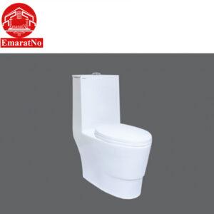توالت فرنگی فلوریا چینی کرد