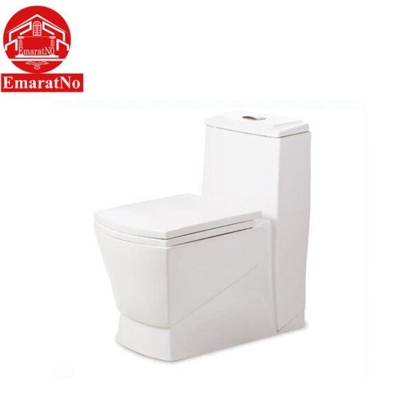 توالت فرنگی مگا مروارید