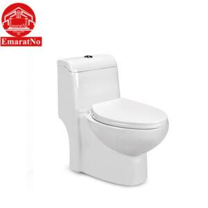 توالت فرنگی ویستا مروارید