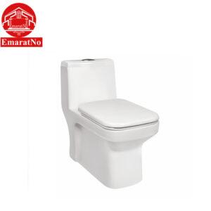 توالت فرنگی ولگا مروارید
