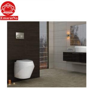 توالت فرنگی وال هنگ اورینت گلسار فارس
