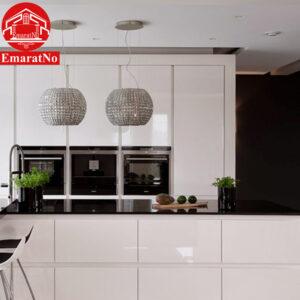 هود آشپزخانه مدل STAR الیکا