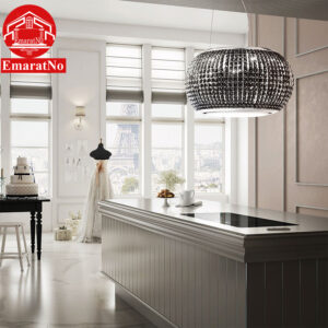 هود آشپزخانه مدل INTERSTELLAR الیکا