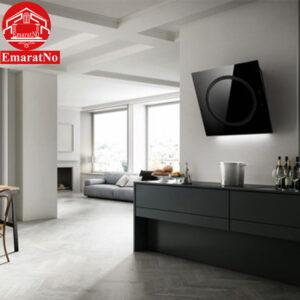 هود آشپزخانه مدل OM AIR الیکا